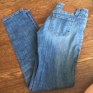 Vigoss lowrise skinny jeans